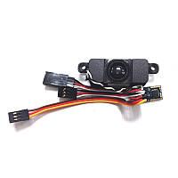 Dasmikro звуковой блок для радиоуправляемых тракторов & программирования кабель для RC трактора звукового блока