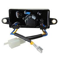 Генератор Регулятор напряжения Выпрямитель однофазный AVR Fit 2KW - 3кВт