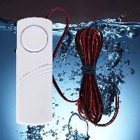 Сигнализации уровня воды ванна туалет умывальник кухня анти-переполнения устройства, утечке воды сигнализация