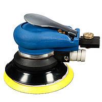5inch пневматический шлифовальный станок полировщик пневматический воздух шлифовальный 125мм