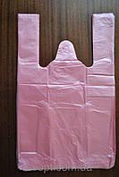 Пакет майка №1 МТ 22x38см