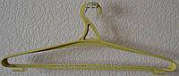 Вешалка-плечики Шубная длина 47см