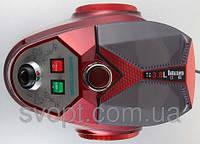 Вертикальный парогенератор Liting Q7 2200 ВТ (красный, серый)