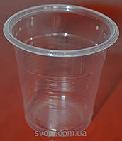 Стакан пластиковый 85гр