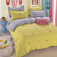 3 или 4шт костюм желтый и серый парусный спорт дневник реактивного крашения полиэфирного волокна постельных принадлежностей