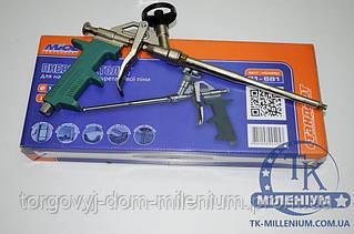 Пистолет для полиуретановой пены MIOL 81-681