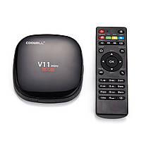 Coowell V11 Mini RK3229 1GB RAM 8GB ROM TV Box