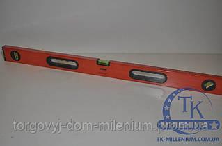 Уровень 2000 мм. 3 глазка MIOL 16-500