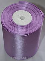 Лента атласная 10 см (цвет 125)