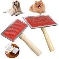 Профессиональный уход за домашними животными Инструменты Щетка для уборки собак и кошек Щетка для уборки