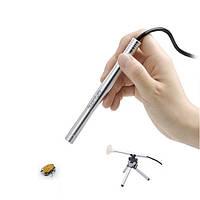 Supereyes B005 500X 0.3M Цифровой USB эндоскоп Портативный цифровой микроскоп ювелирных изделий инспектор PCB Checker