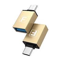 FANBIYA USB3.1 Type-C к USB3.0 OTG адаптер для Macbook HUAWEI Nexus Xiaomi Google Pixel