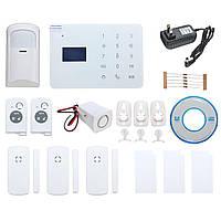 YA-700-GSM-11 GSM беспроводной пульт дистанционного управления ИК дыма Система сигнализации Датчик Home Дом безопасности