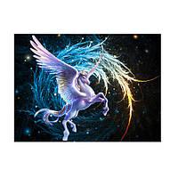 5D Алмазный DIY Картина Pegasus вышивки Алмазный рисовать рисунок стены дома Крафт Декор