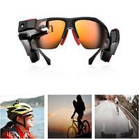 3D AR VR очки Спортивные очки Смарт 13-мегапиксельная CMOS-камера с функцией блютуз для XLOONG