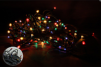 """Гирлянда новогодняя с RGB свечением """"200L  M Luz De Navidad"""""""
