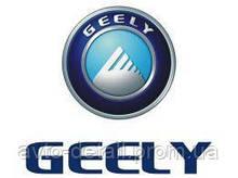 Подушка радиатора верхняя Geely MK OE 1018002727