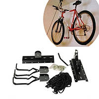 Полка для хранения велосипедов для монтажа в стойку вешалка крюк стены гаража велосипед держатель стойки House велосипедов настенный монтаж