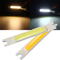 Мини-3W COB светодиодные лампы светодиодные полосы Бар Теплый белый/белый 300LM 10-11V