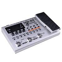NUX MG-20 электрической гитары Multi-процессор эффектов с машины барабанного