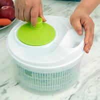 Honana HN-SP1 Легкий салат Спин Spinner овощей и фруктов Сушилка Многофункциональный кухонный инвентарь
