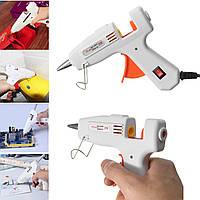 Клеевой пистолет электротепловая Крафт Melt Клей пистолет для Art Craft альбома Repair Tool