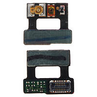 Кнопка разъем питания Flex ленточный кабель ремонт части для HTC One 801E M7