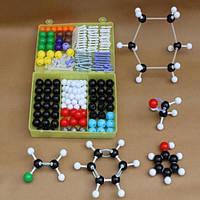 267 штук молекулярная модель вообще установить набор и органической химии образование