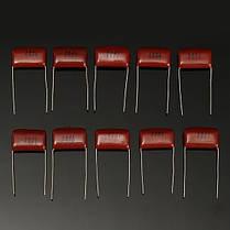 200pcs 25 типов 630V ~ 0.001uf комплект 2.2uf CBB металла пленочные конденсаторы ассортимент-1TopShop, фото 2