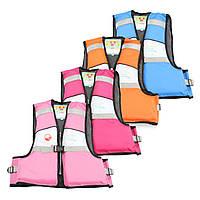 WIMMING плавающей спасательный жилет жилет 4 цвета Sребенок дети ребенок плавучести помощи SИзе S
