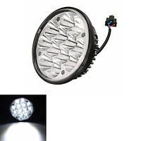 5.75inch 6000k 2550lm LED свет мотоцикл фара для Harley h4 вилка