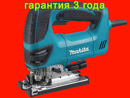 Электрический лобзик с маятниковым ходом Makita 4350CT