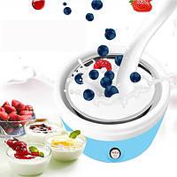 220v домашний автоматический йогурт производитель электрический йогурт крем делая машину