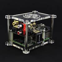 Suptronics x600 плата расширения с корпусом для Raspberry пи 2 Model B / Б +