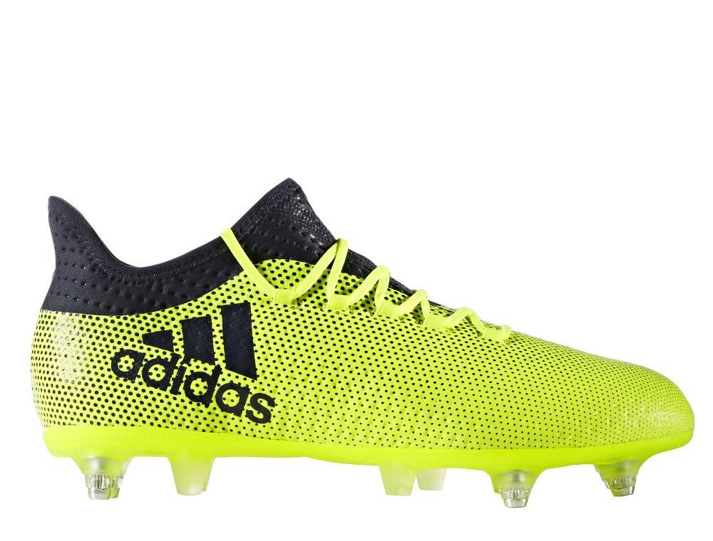 5b91f432 Футбольные бутсы Adidas X 17.3 FG р.36(22.5см), цена 1 500 грн ...