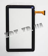 Сенсорный экран к планшету Impression Jeka 100 / 101 / ImPad 1004 / Assista rev.2 без чипа (1000109)