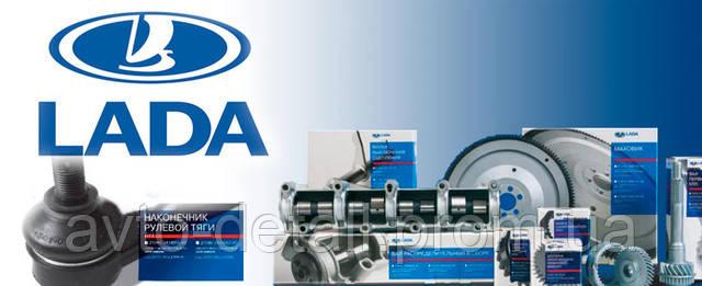 Радиатор LSA 2108 печки 2108-8101060