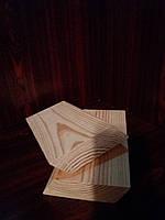 Планкен сосновый  20х150