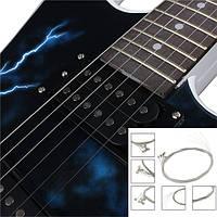 IRIN e101 гитарных струн для электрогитары