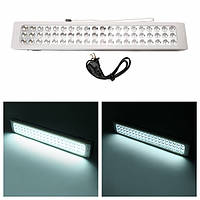 Перезаряжаемая 60 LED аварийное освещение энергосберегающие лампы для кемпинга