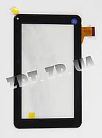 Сенсор GoClever TAB R70 / X-Digital Tab 700 / Explay FOG 186*111мм (1000110)