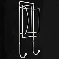 Электрический утюг полки держатель для ванной комнаты бытовые металлические стойки с гладильной доской