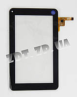Сенсорный экран к планшету Assistant AP-700 / 710 / 711 / Cube U25GT / U25GT чип  (1000111)
