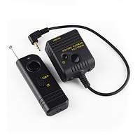 Затвора релиз беспроводной пульт дистанционного управления для камеры pentax k10d k20d k100d WX2001 1000d 550d 500d Canon GX - 1 л gx-1s SamSung