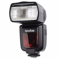 Godox TT685C е - время_жизни LCD вспышка Speedlite для Canon ЭОС камера серии