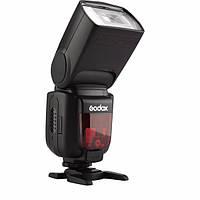 Godox tt685s времяжизни LCD вспышка Speedlite для камеры DSLR Сони