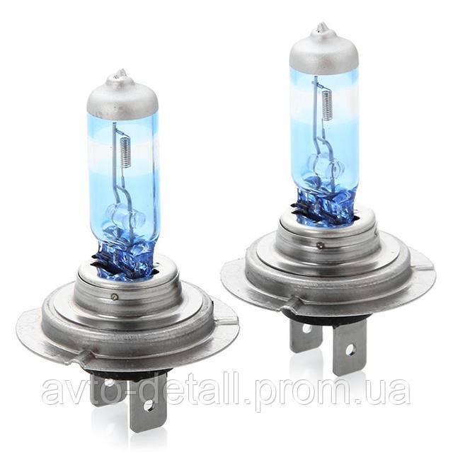Лампа накаливания W5W 12Вт W2.1x9.5d FS STANDARD OS 2825