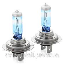 Лампа галогенна H4 60W55WCB(2блист)Hyper White 62193CBH DUOBOX 5000К