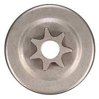 Садовая цепная пила 7 Зубчатая муфта крышки барабана Цепная звездочка для Stihl 021 023 025 MS230 MS250