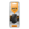 Ароматизатор Natural Fresh Эликс PURE-Vanilla на дефлектор